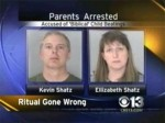 White Couple Adopt Black Daughter & Beat Her To Death !!!
