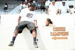 Michael Johnson Kids Camp Brings Out NFL Buddies from Coast to Coast