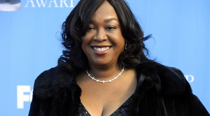 Shonda Rhimes Produces New TV Show 'The Catch' for ABC
