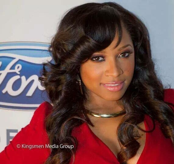Toya Wright Speaks about Separation from Memphitz, Beef ... K Michelle And Toya Beef