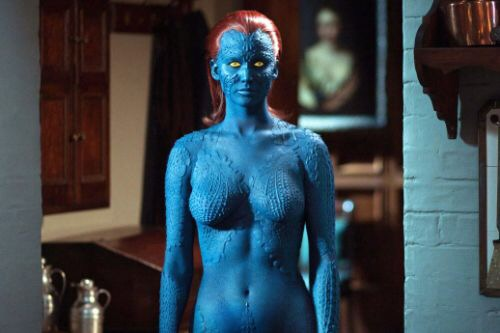 Jennifer Lawrence is moving on from theX-Men franchise