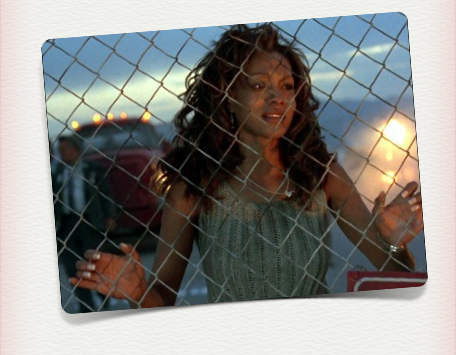 VIVICA A. FOXReturns ToINDEPENDENCE DAY 2