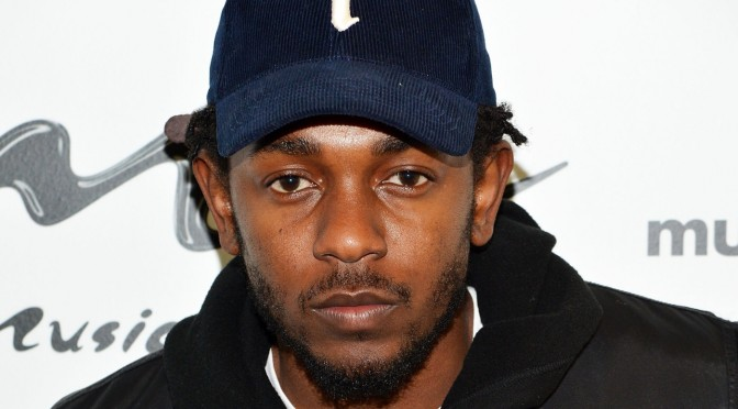 """Kendrick Lamar's """"Butterfly"""" Expected to Hit Number 1 For a Second Week"""