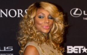 Tamar Breaks Down in Tears Over K.Michelle Bullying