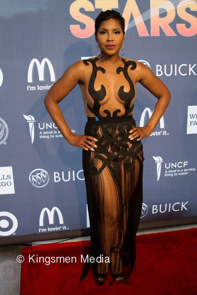 Crazy Cool Groovy Red Carpet 2015 Uncf An Evening