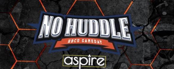 No Huddle HBCU Gameday